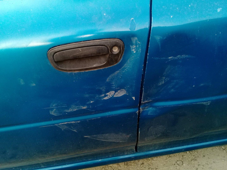 מי דפק את הרכב שלי