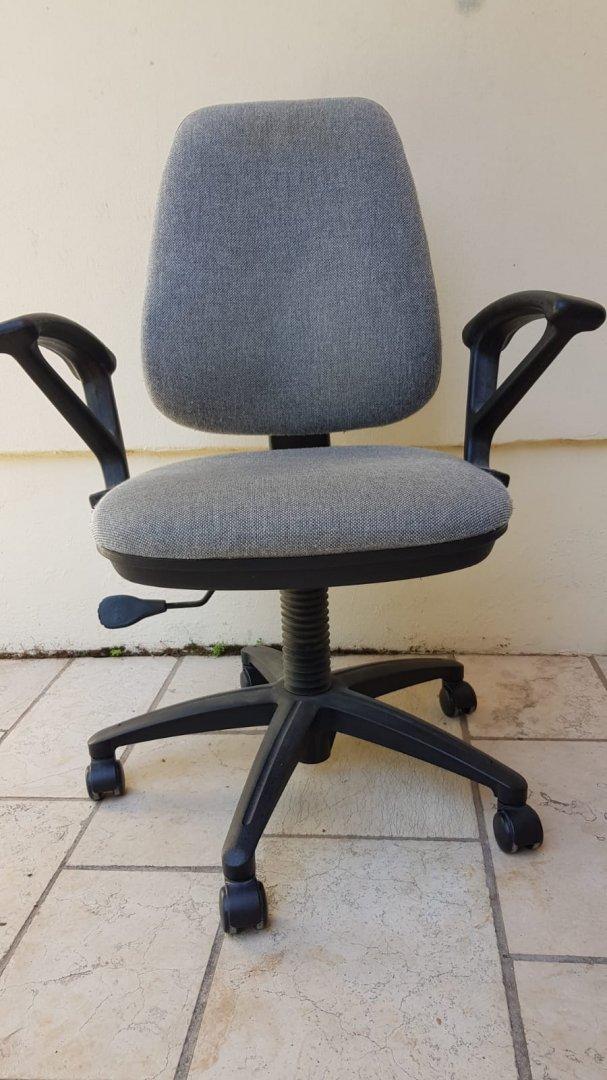 כיסא למסירה