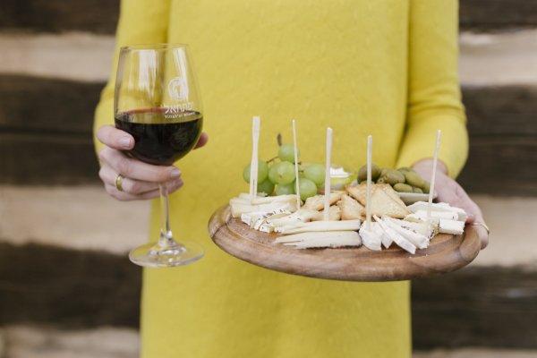 wine concept ביקב יפתחאל- שישי ושבת