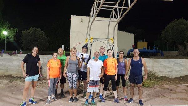 מוזמנים להצטרף למועדון ריצה /הליכה חברתית