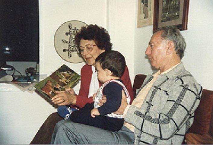 הרשקוביץ חוה