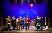 אנא פרסמו לתושבים - טופל׳ה טוטוריטו, הצגה של תיאטרון אורנה פורת, יום רביעי, 9/9, כניסה: 20 ש׳׳ח בלבד, במסגרת ימי תרבות. אל תחמיצו!