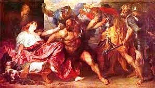 הנשים הרעות של המקרא