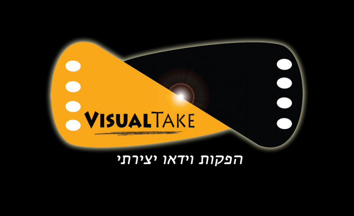 """VisualTake - הפקות וידאו יצירתי."