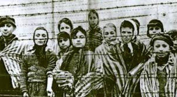 לקח השואה