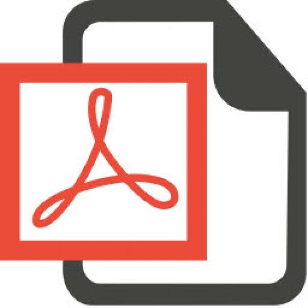 כיצד להפוך קובץ וורד לקובץ PDF