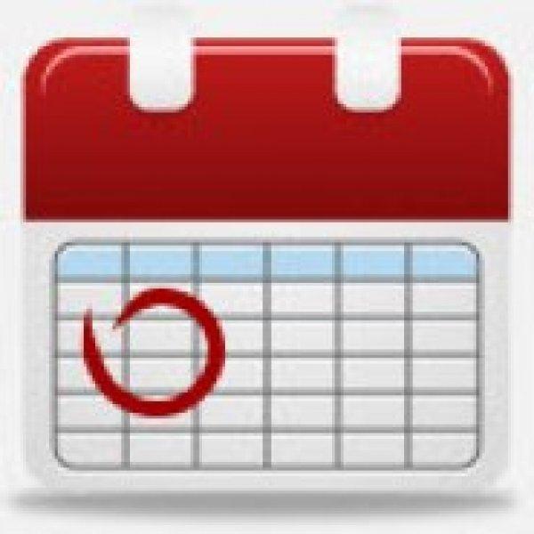קישור לוח אירועים של גוגל אל האתר