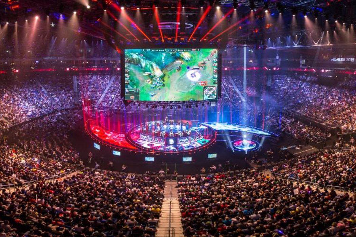 league of legends world championship 2015.0.0