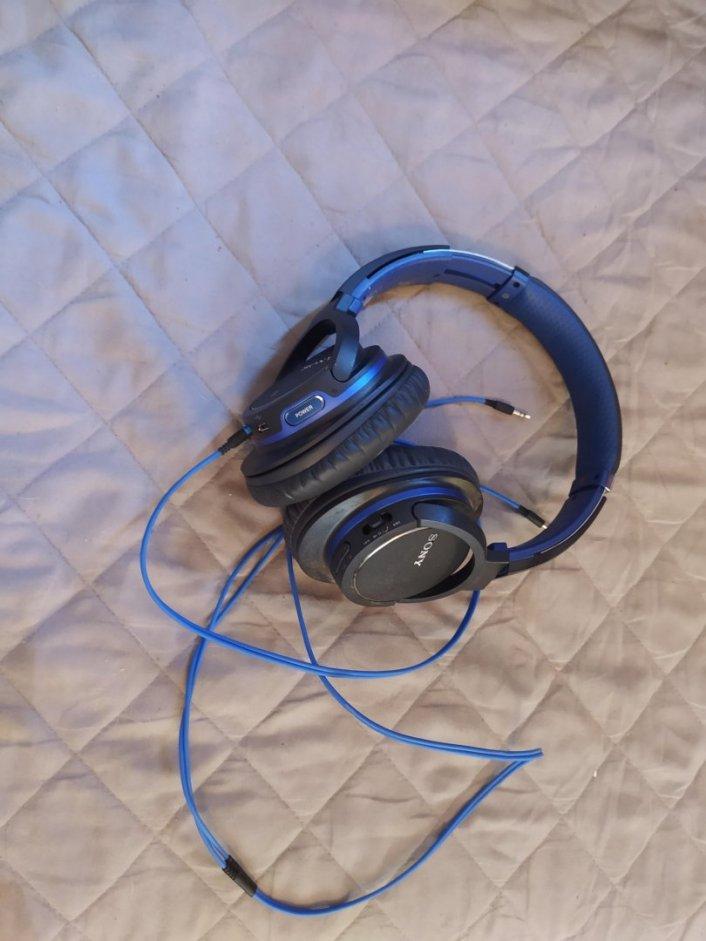 למי אבדו אוזניות?