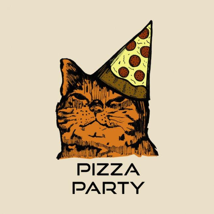 פיצה דותי - מסיבת השקת סגירה