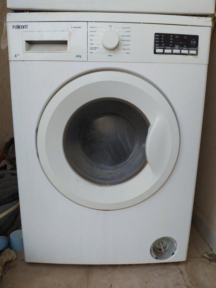 מכונת כביסה למכירה בכפר יחזקאל