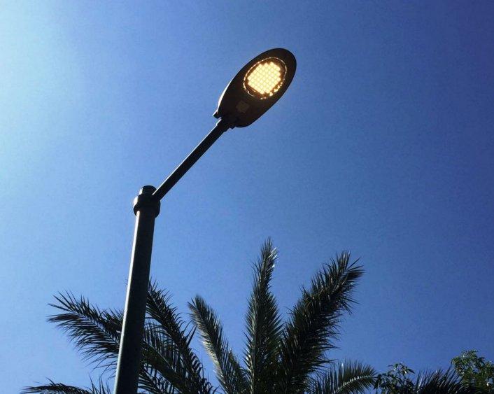 מאירים את בגלבוע! / תוך השקעה של כ- 13 מיליון שקל יוחלפו מעל ל- 6500 גופי תאורה בפנסי תאורה חסכוניים