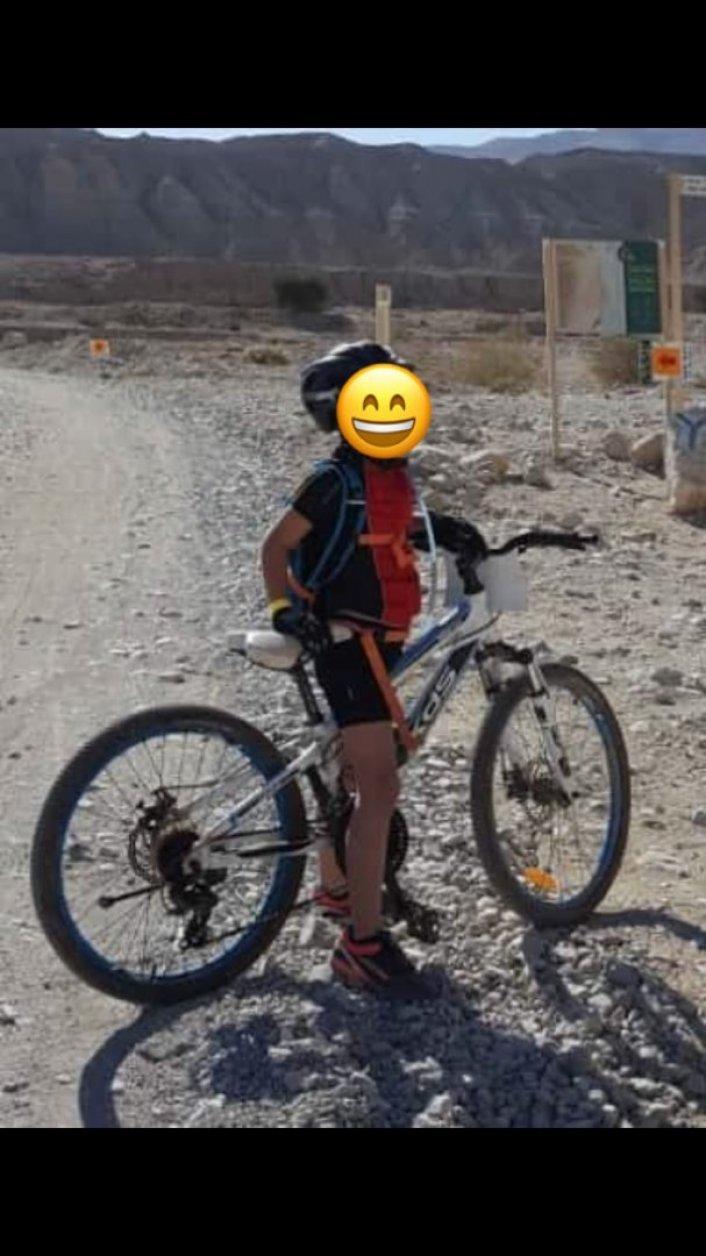 אופניים למכירה