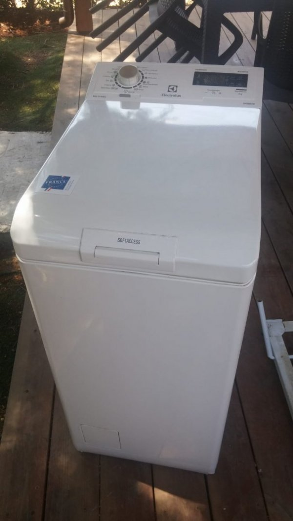 מכונת כביסה למכירה