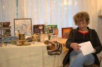 מפגש נוער עם שושנה ממן