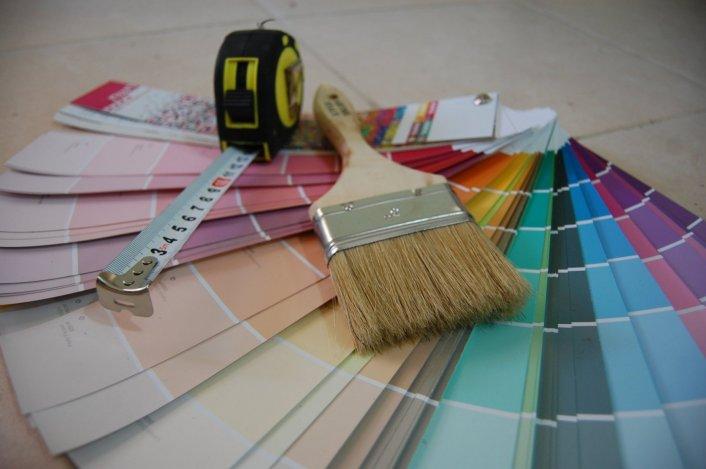 צבע ושיפוצים