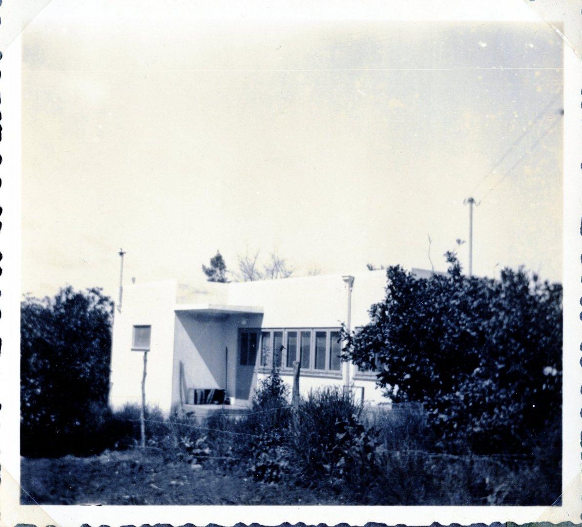 עמוד 1 אלבום    רגינה בית פרודינברג 2
