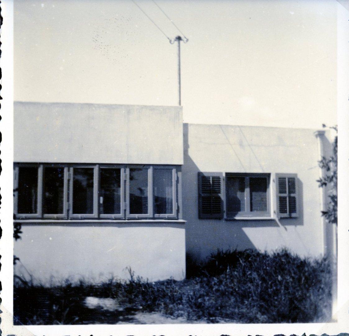 עמוד 1 אלבום    רגינה בית פרוידנברג