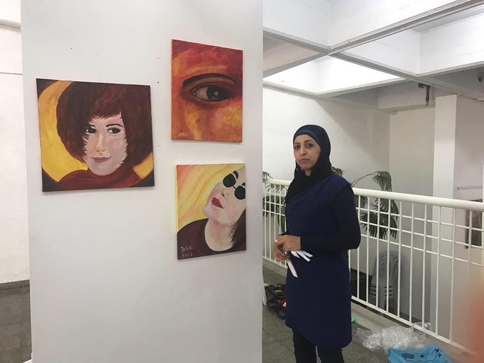 תערוכה ביפעת