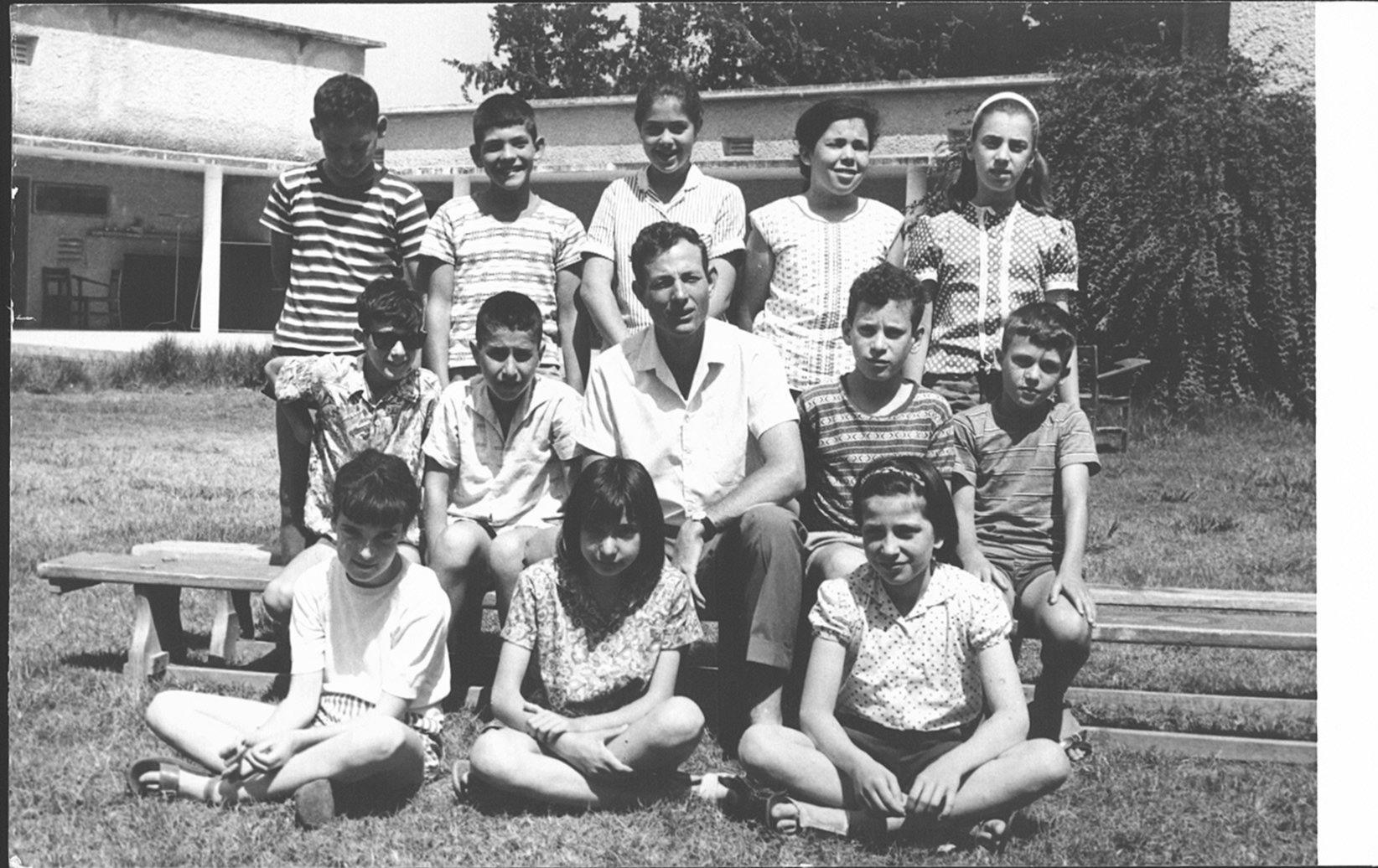 כתה ה. 1957