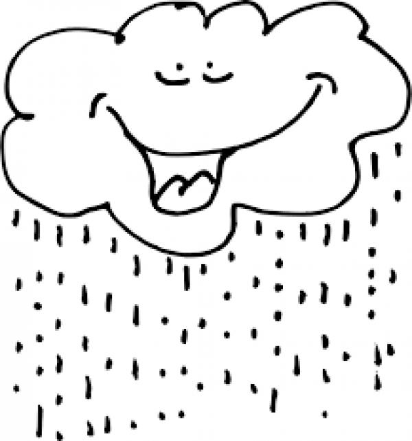 מוריד הגשם אוקטובר 2017