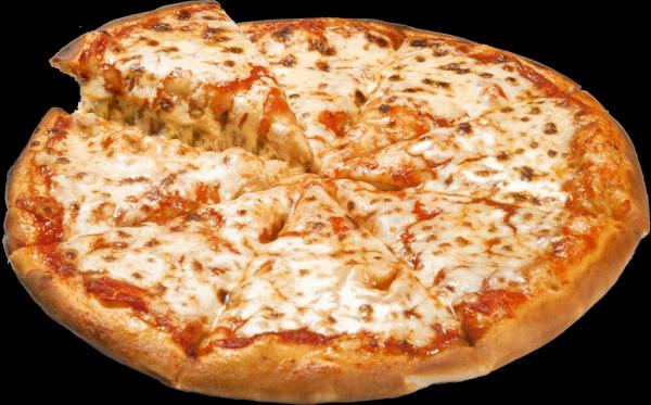 פיצה מוצרלה משובחת עד הבית