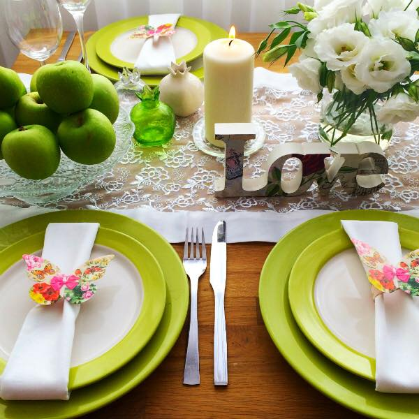 מהיום לא חייבים להזמין קייטרינג לכל ארוחת החג - אפשר להזמין רק מנות בודדות!