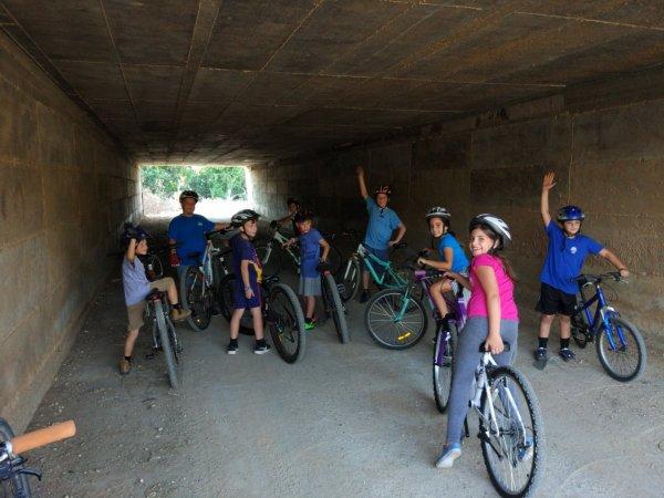 רוכבי חמד - ההרשמה לקבוצת הילדים בעיצומה!