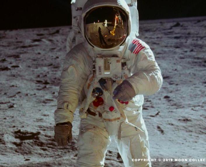שלישי במרפאה: האדם האחרון על הירח