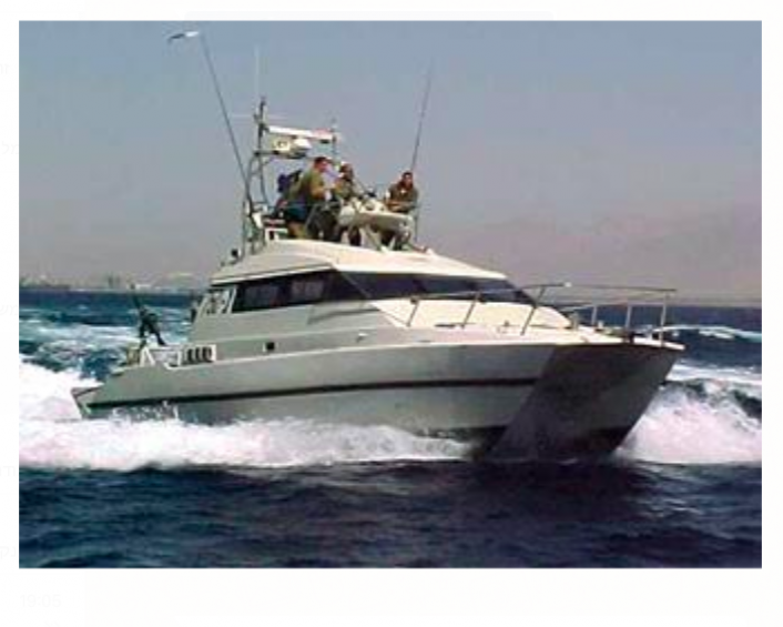 שלישי במרפאה: היחידה למשימות תת מימיות בחיל הים