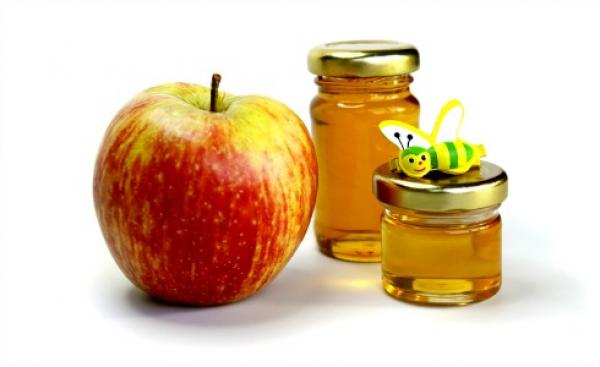 יום שלישי- פעולת תפוח בדבש