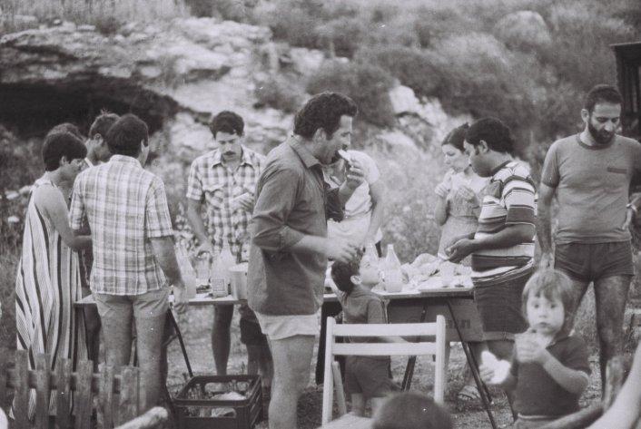 בית מיעד - מודל 1976
