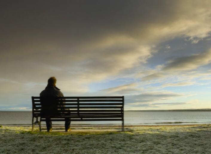 להשאר ביעד - ריחוק מילדים ובדידות