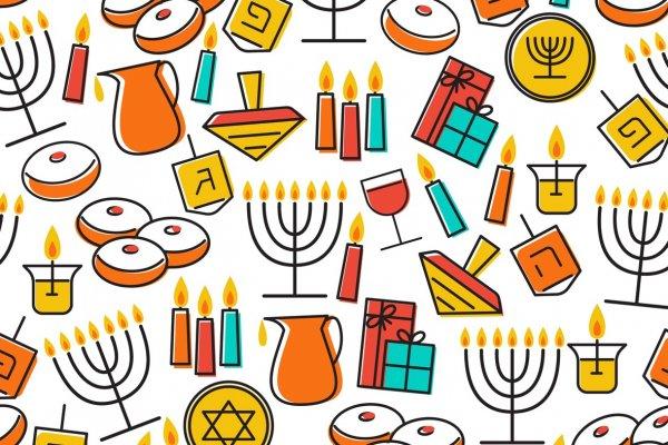 שלום לכולם!   חגיגת חנוכה כפרית תתקיים ביום ה׳ 14/12   החגיג ...