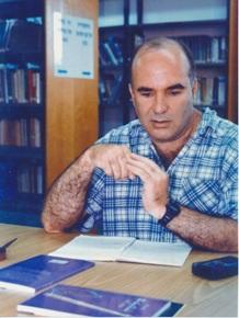 משה ארדלי