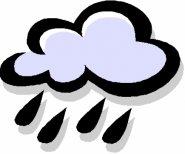 גשם רביעי בדצמבר