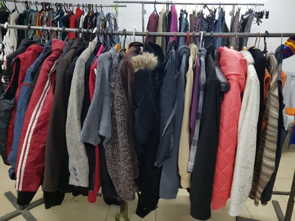 בואו להתחדש בקולקציית החורף של יעד שניה וגם מלא חליפות לגודו/קרטה
